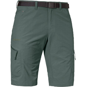Schöffel Silvaplana2 Shorts Men urban chic